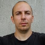 Goran Nikolovski Subotica