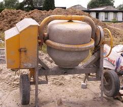 Mešalica za beton