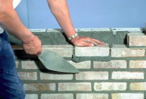 Malter za zidanje