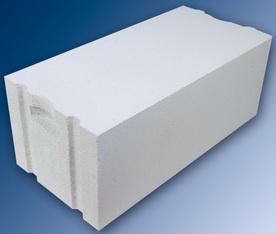 Siporeks (Ytong) - Laki beton